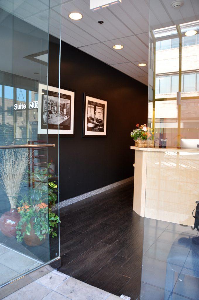 Studio Lobby